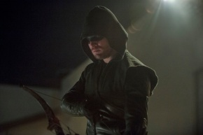 Reviews of the Mid-Season Finales of Arrow and The Flash