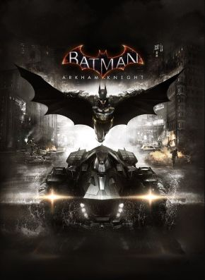"Video: Trailer for the Awesome-Looking ""Batman: Arkham Knight"""