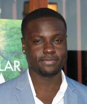 "Dayo Okeniyi Joins ""Terminator: Genesis"""