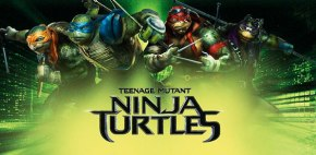 "New ""Teenage Mutant Ninja Turtles"" Banner"