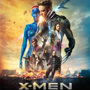 Movie Review: X-Men – Days of FuturePast