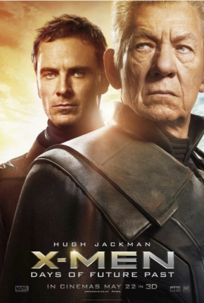 "Two New ""X-Men: Days of Future Past"" Posters Arrive"