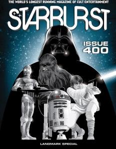 Starburst400