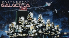"""Battlestar Galactica"" in Development"