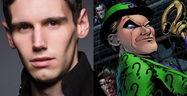 Gotham-TV-Show-Riddler-Cast-Cory-Michael-Smith