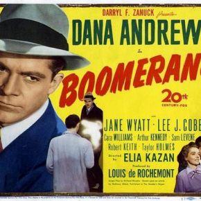 Blu-ray Review: Boomerang!