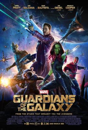 Blu-ray Review – Guardians of the Galaxy; Movie Review – What We Do in the Shadows; Book Review – Sci-Fi: Days of  Fear andWonder