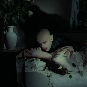 Blu-ray Review: Nosferatu theVampyre