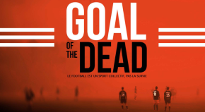 DVD Review: Goal of the Dead