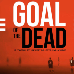 DVD Review: Goal of theDead