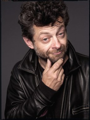 """Avengers: Age of Ultron"" Adds Andy Serkis"
