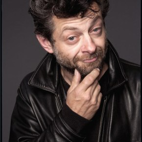 """""""Avengers: Age of Ultron"""" Adds AndySerkis"""