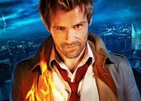 "Video: Impressive New Trailer for ""Constantine"""