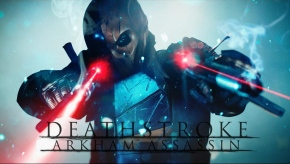 Video of the Week: Deathstroke – Arkham Assassin