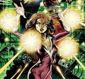"""""""The Flash"""" CastsPlastique"""