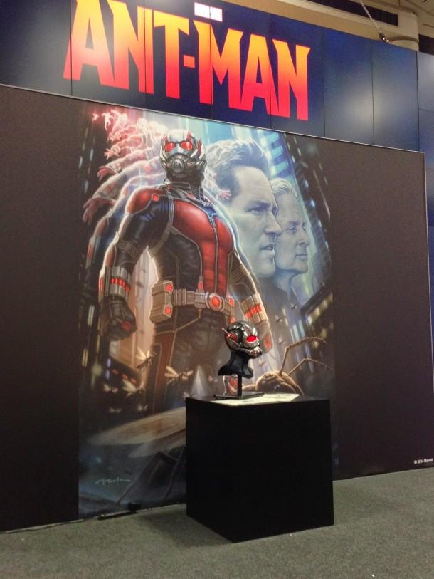 Ant Man Helmet1