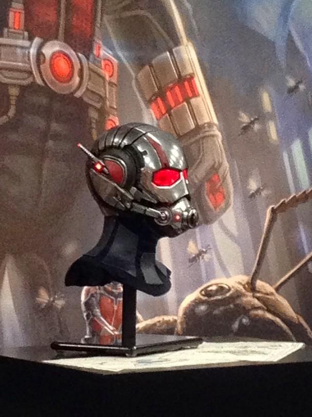 Ant Man Helmet2