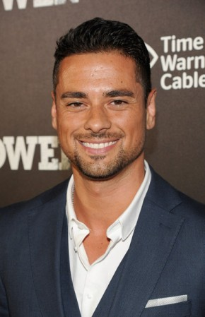 "J.R. Ramirez Joins ""Arrow"" as Wildcat"