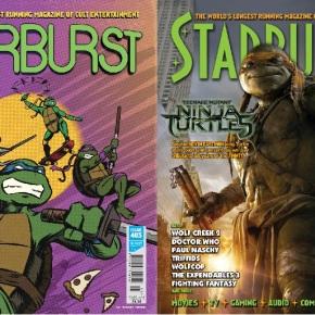 Starburst #403 –Cowabunga!