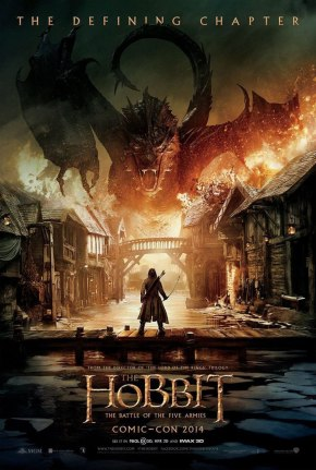 """Video: Trailer for """"The Hobbit: The Battle of the FiveArmies"""""""