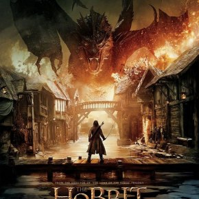 "Video: Trailer for ""The Hobbit: The Battle of the Five Armies"""