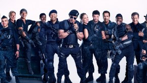 Movie Review: The Expendables 3