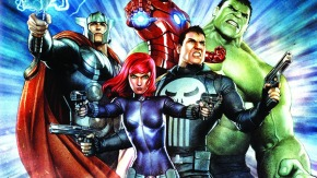 DVD Review: Avengers Confidential – Black Widow &Punisher