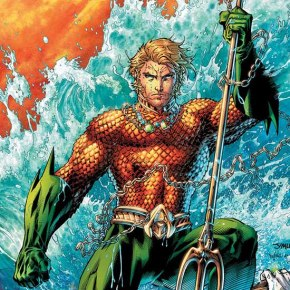 """Two """"Aquaman"""" Scripts Being WorkedOn"""