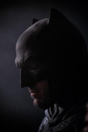 Ben Affleck TalksBatman