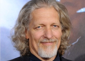 """The Flash"" Adds Clancy Brown as The General"