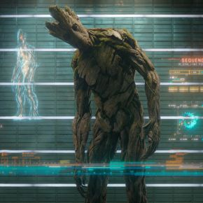 Video of the Week: Guardians of the Galaxy's Dancing Groot