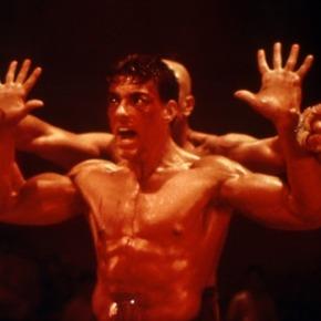 """Kickboxer"" Remake Adds Tony Jaa and ScottAdkins"