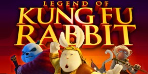 DVD Review: Legend of Kung Fu Rabbit