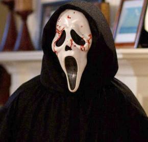 """""""Scream"""" TV Series Adds MoreFaces"""