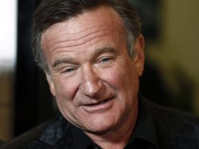 R.I.P. Robin Williams