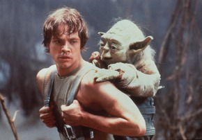 """First Look at Mark Hamill's """"Star Wars: Episode VII""""Look"""