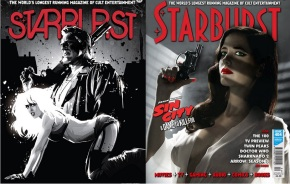 Starburst #404 – Get Ready to Return to Sin City…
