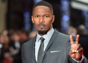 Jamie Foxx to Play Mike Tyson