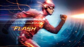 Review of The Flash 1.07 and The Walking Dead 5.08; Two Join Walking Dead CompanionShow