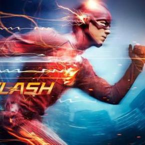 Review of The Flash 1.07 and The Walking Dead 5.08; Two Join Walking Dead Companion Show