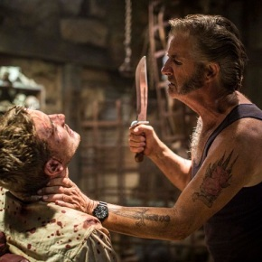 DVD Review: Wolf Creek 2