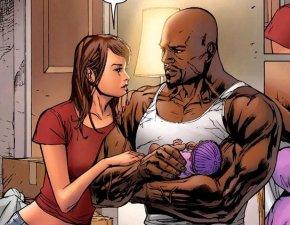Marvel's Frontrunners to Play Jessica Jones & Luke Cage; Chris Pratt Joins Cowboy NinjaViking