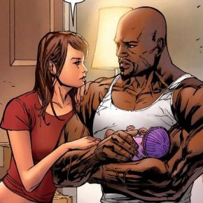 Marvel's Frontrunners to Play Jessica Jones & Luke Cage; Chris Pratt Joins Cowboy Ninja Viking