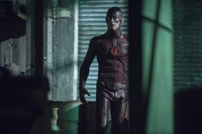 Gotham to Feature the Graysons; Review of The Flash, Season 1, Episode6