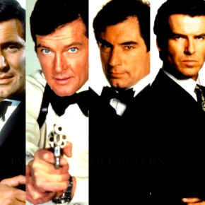 Audio: The Week in Film #40 – The Name's Bond…