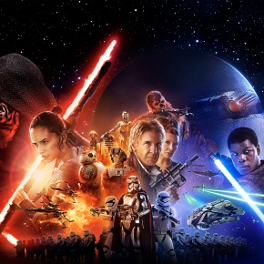 Film Review: Star Wars: Episode VII – The Force Awakens
