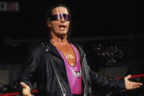 Bret Hart Has Cancer